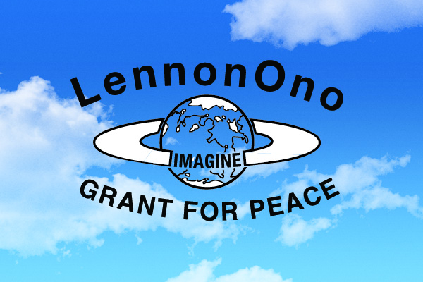 Grant for Peace logo